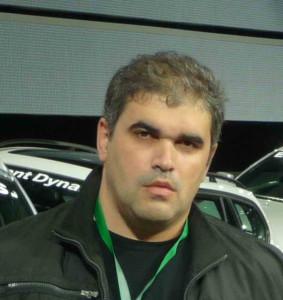 Олег Андрияшкин