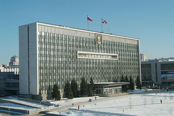 Краевой парламент/фото — Игорь Катаев