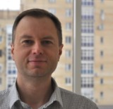 Борис Майоров, учредитель интернет-газеты «Текст»