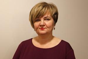 Наталья Жукова, журналист