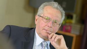 Евгений Сапиро, доктор экономических наук, профессор